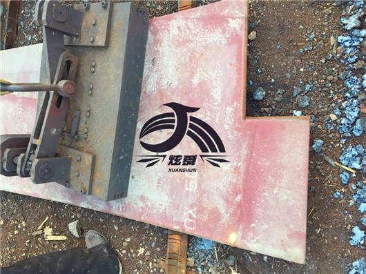 昭通市Hardox500耐磨钢板:价格持续阴跌但用钢需求未出现预期耐磨板今日价格。