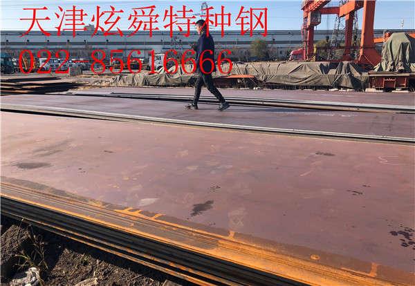 秦皇岛耐磨板:市场因素主要是限产预期释放 库存加速减少耐磨板哪里卖