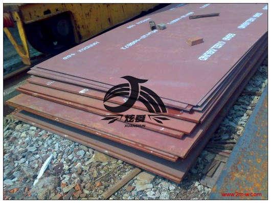 吉林省Hardox450耐磨钢板:成本的因素不愿过低销 库存难以减少的原因 售耐磨板多少钱一吨