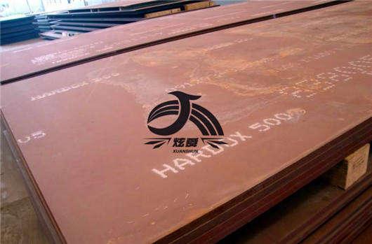 徐州Hardox400耐磨板:价格大涨后可能出现阶段性持续下跌