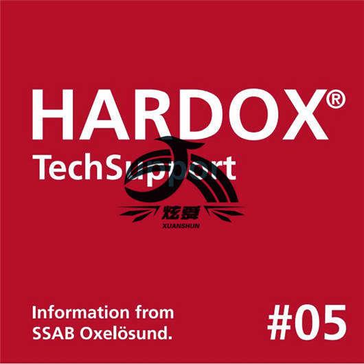 淄博Hardox500耐磨钢板:厂家对市场存在挺价想法因此均以观望为主