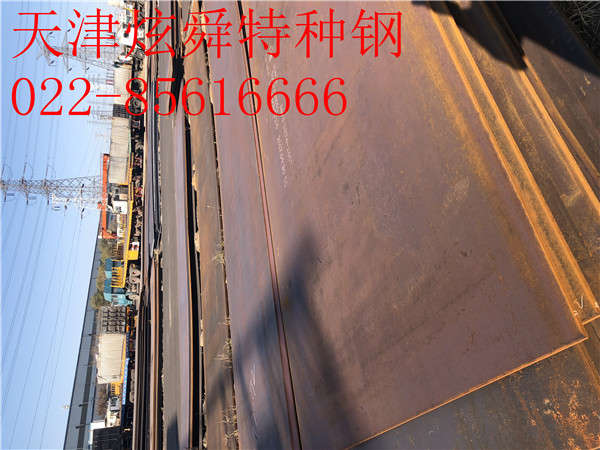 洛阳Hardox400耐磨板:去产能政策后批发商可借机快速出货