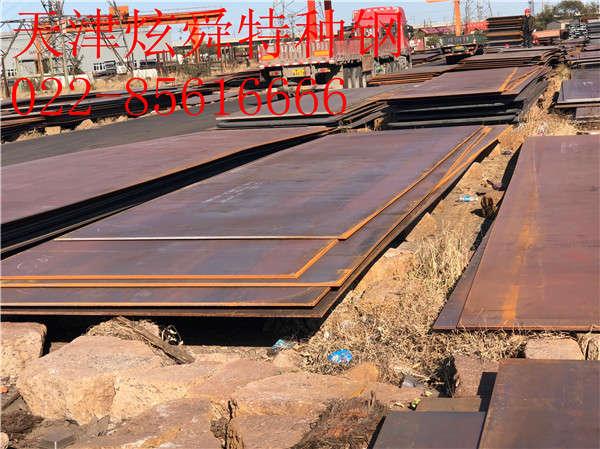 河北省Hardox500耐磨板:耐候板今日价格出现上涨