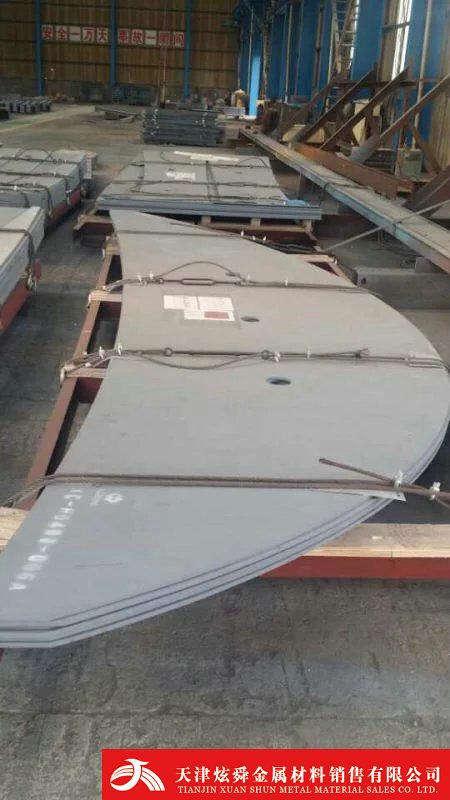 神农架耐磨钢板